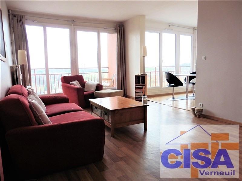Vente appartement Montataire 125000€ - Photo 1