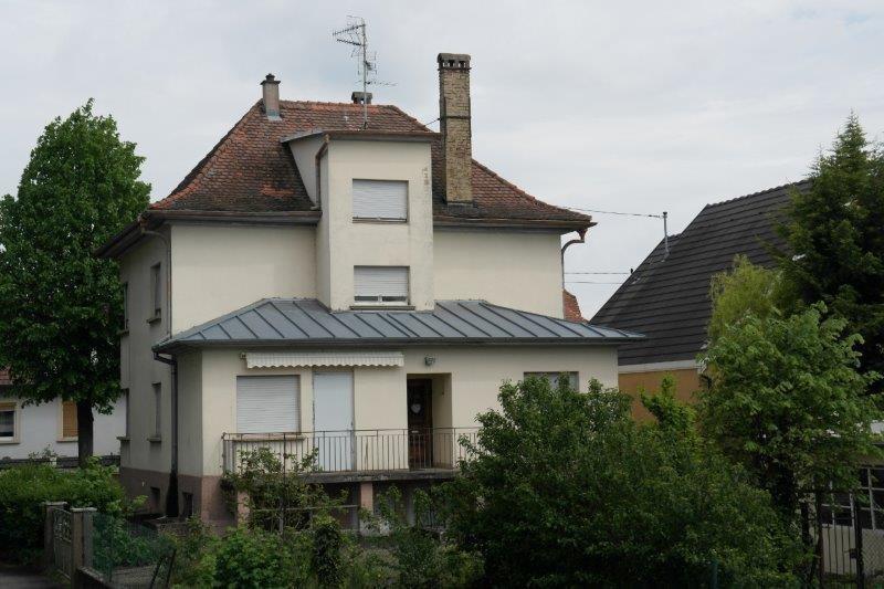 Verkauf haus Geispolsheim 330000€ - Fotografie 6