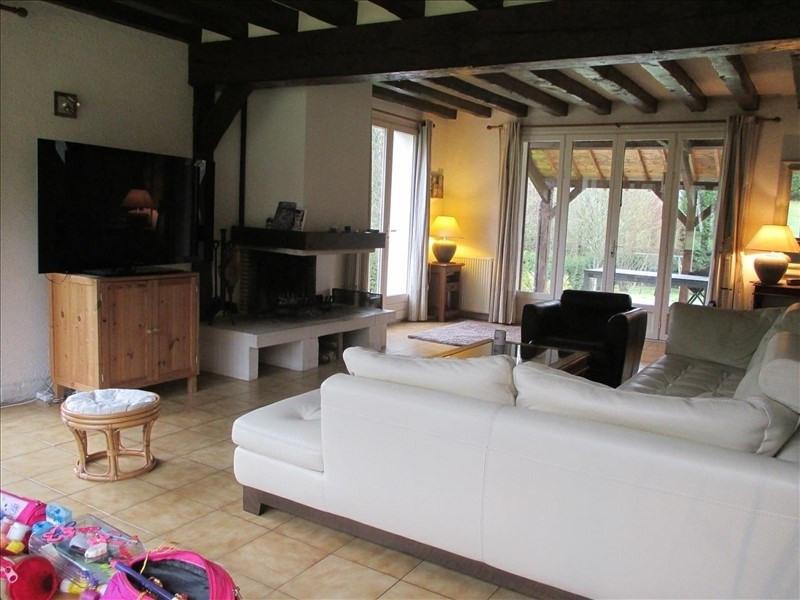 Venta  casa Rambouillet 395000€ - Fotografía 7
