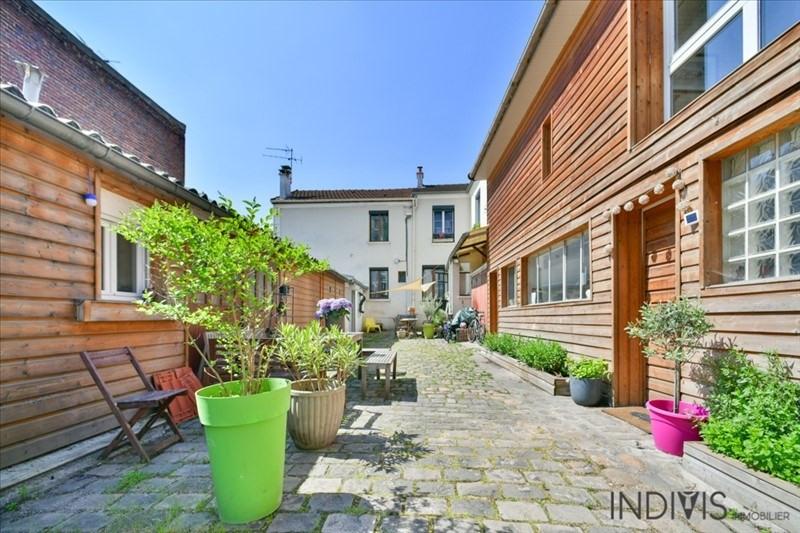 Vente maison / villa Puteaux 575000€ - Photo 1