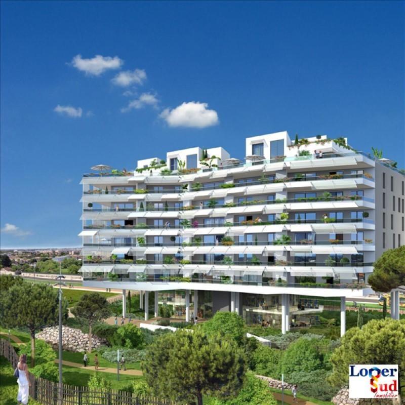 Vente de prestige appartement Montpellier 695 000€ - Photo 3