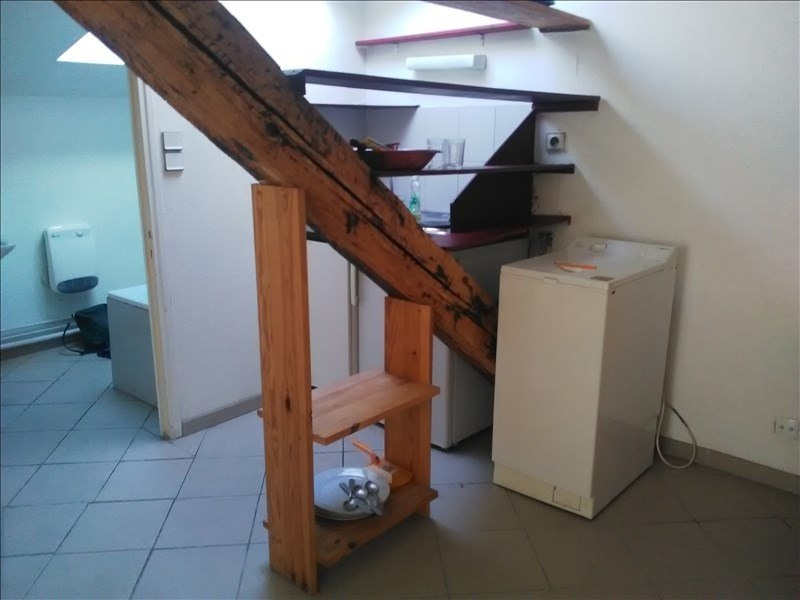Rental apartment Toulouse 395€ CC - Picture 4
