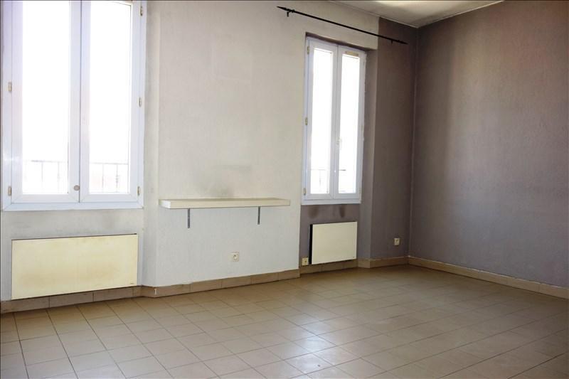 Affitto appartamento Toulon 510€ CC - Fotografia 1