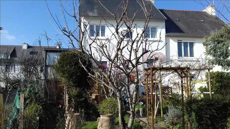 Vente maison / villa St brieuc 117 300€ - Photo 1
