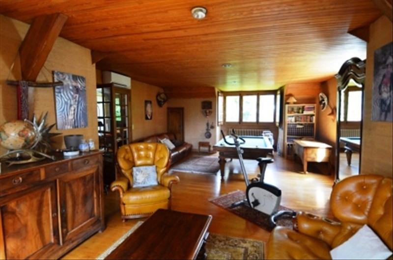 Vente maison / villa La ferte alais 548000€ - Photo 15