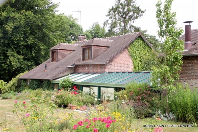 Vente maison / villa Conches en ouche 427 000€ - Photo 3