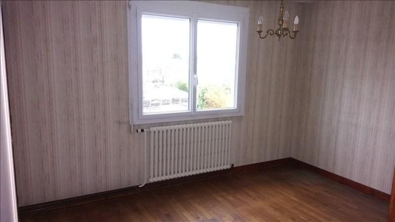 Vente maison / villa Cholet 138260€ - Photo 4
