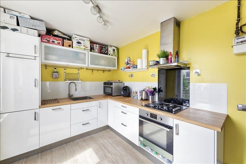 Sale apartment Paris 14ème 530000€ - Picture 4