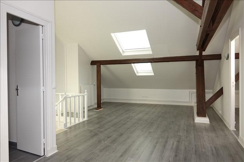 Vente appartement Antony 260000€ - Photo 9