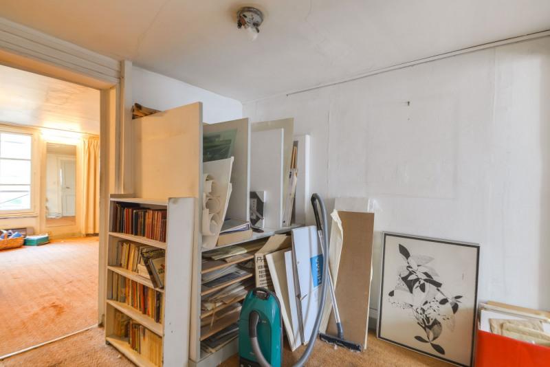 Vente de prestige appartement Paris 6ème 1105000€ - Photo 8