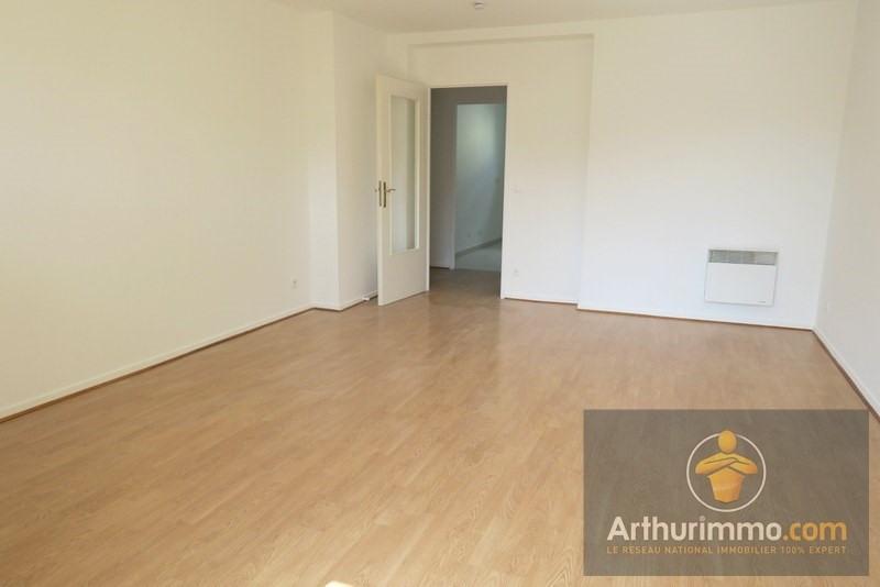 Sale apartment Savigny le temple 155000€ - Picture 3