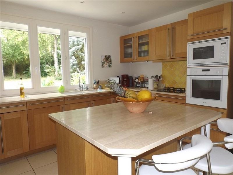 Vente de prestige maison / villa Senlis 585000€ - Photo 5