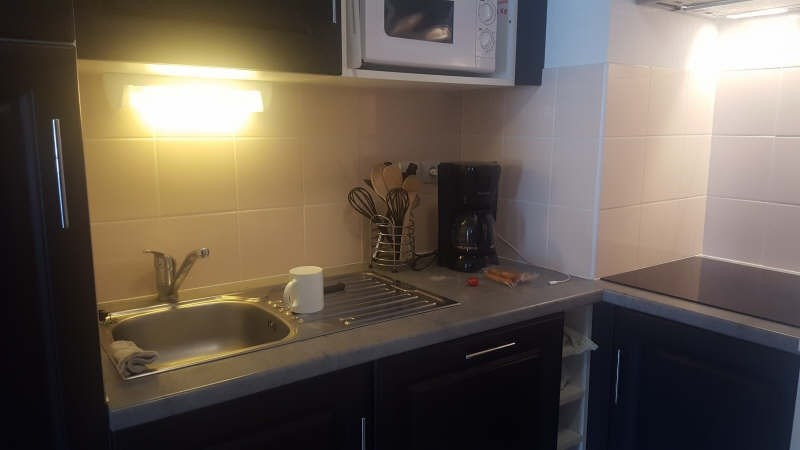 Vente de prestige appartement Bagneres de luchon 140 400€ - Photo 4