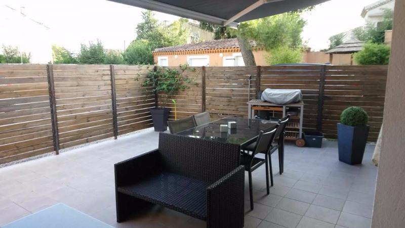 Vente appartement Sorgues 187000€ - Photo 15