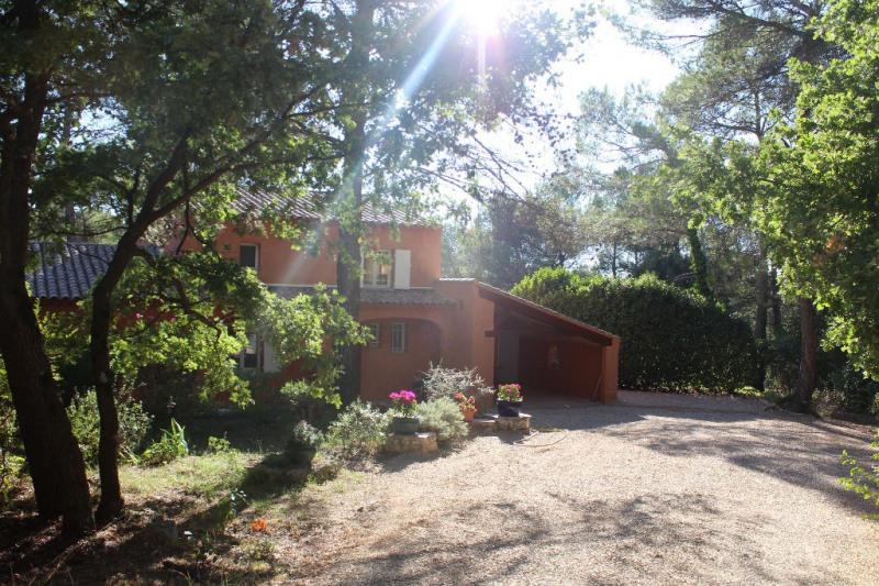 Affitto casa Venelles 2200€ +CH - Fotografia 1