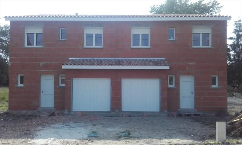 Sale house / villa St andre de cubzac 200000€ - Picture 1
