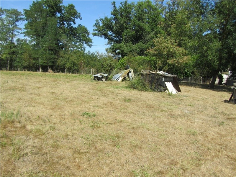 Sale site Moulin neuf 23000€ - Picture 2