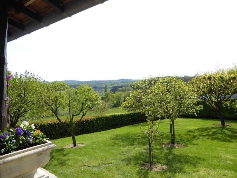 Vente maison / villa La bachellerie 320000€ - Photo 7