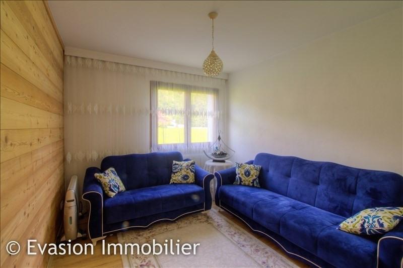 Vente appartement Sallanches 184000€ - Photo 4