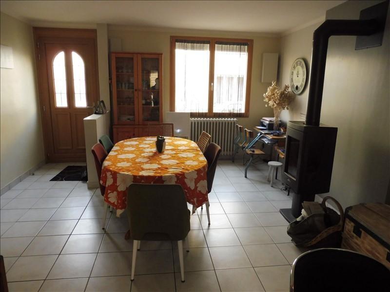 Vente maison / villa La romagne 143480€ - Photo 2