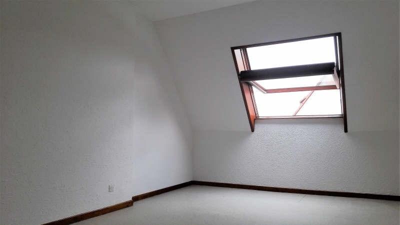 Vente appartement Haguenau 102500€ - Photo 2