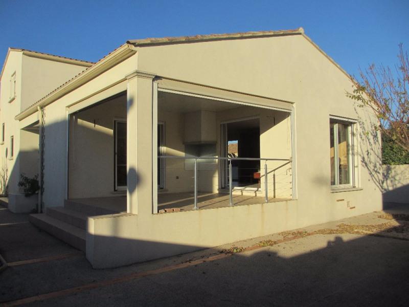 Sale house / villa Saint laurent d aigouze 350000€ - Picture 15