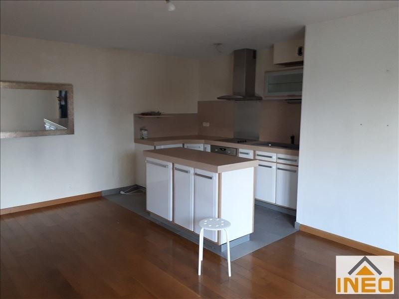 Vente appartement Rennes 149940€ - Photo 3