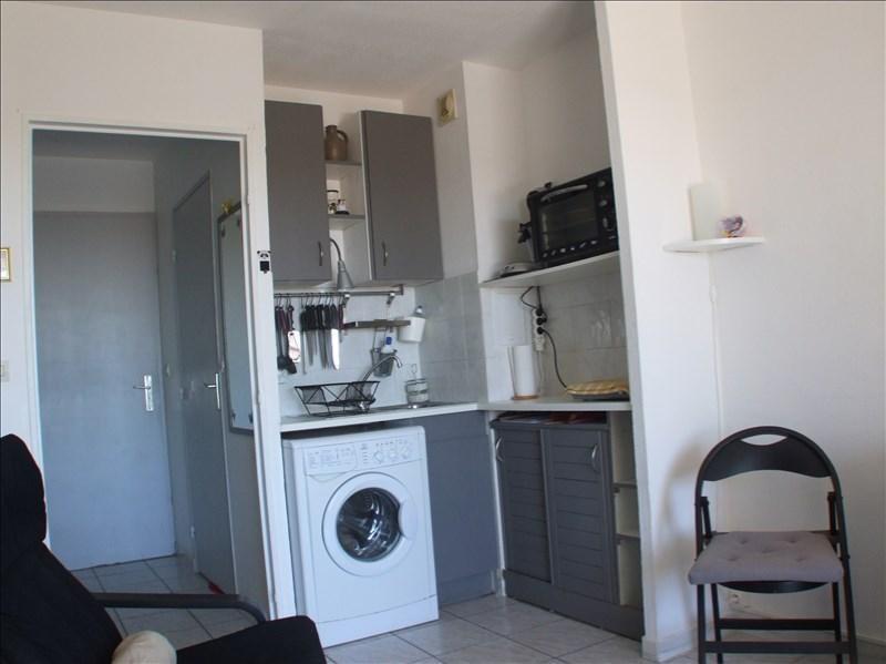 Vente appartement La londe les maures 90000€ - Photo 3