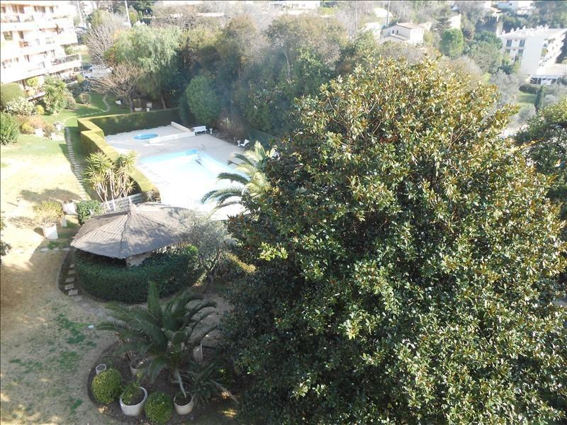 Продажa квартирa Antibes 365700€ - Фото 6