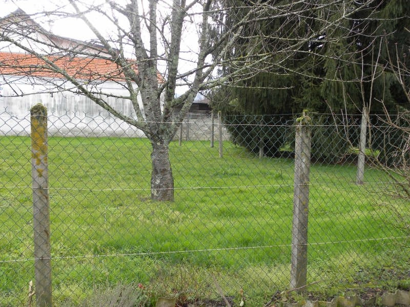 Venta  casa Mauleon licharre 140000€ - Fotografía 11