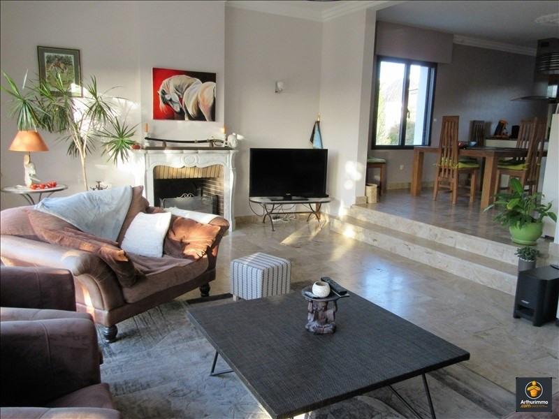 Vente de prestige maison / villa Auray 721410€ - Photo 1