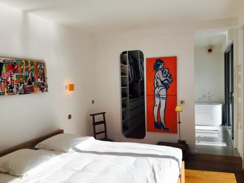Deluxe sale apartment Nice 849000€ - Picture 5