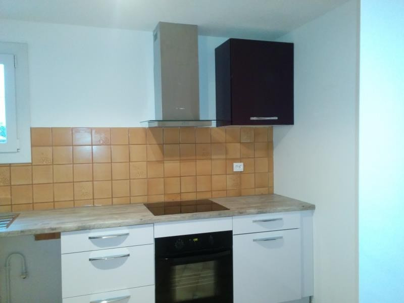 Rental apartment Nimes 700€ CC - Picture 6