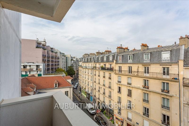 Verkauf wohnung Paris 18ème 322000€ - Fotografie 2