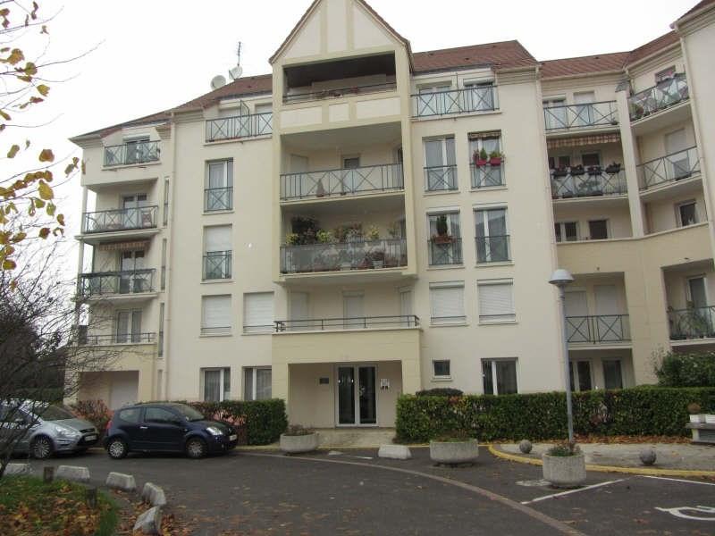 Vente appartement 1 pi ce s sucy en brie 25 m avec for Appartement atypique sucy en brie