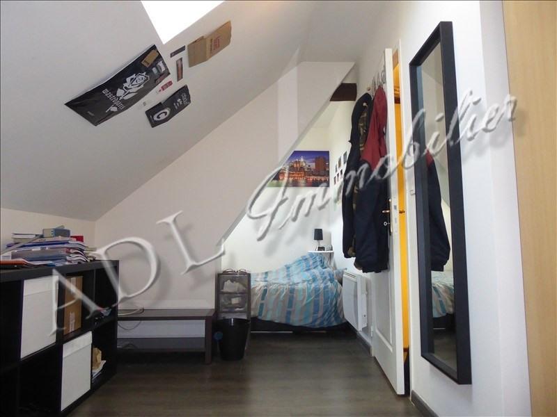 Sale apartment La chapelle en serval 214000€ - Picture 5