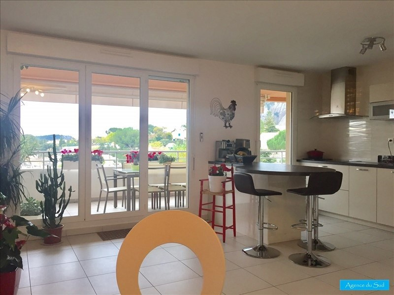 Vente de prestige appartement La ciotat 570 000€ - Photo 5