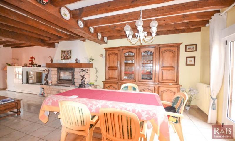 Vente maison / villa Les clayes sous bois 519000€ - Photo 3