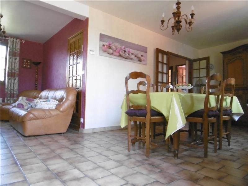 Sale house / villa Bonsecours 272000€ - Picture 3