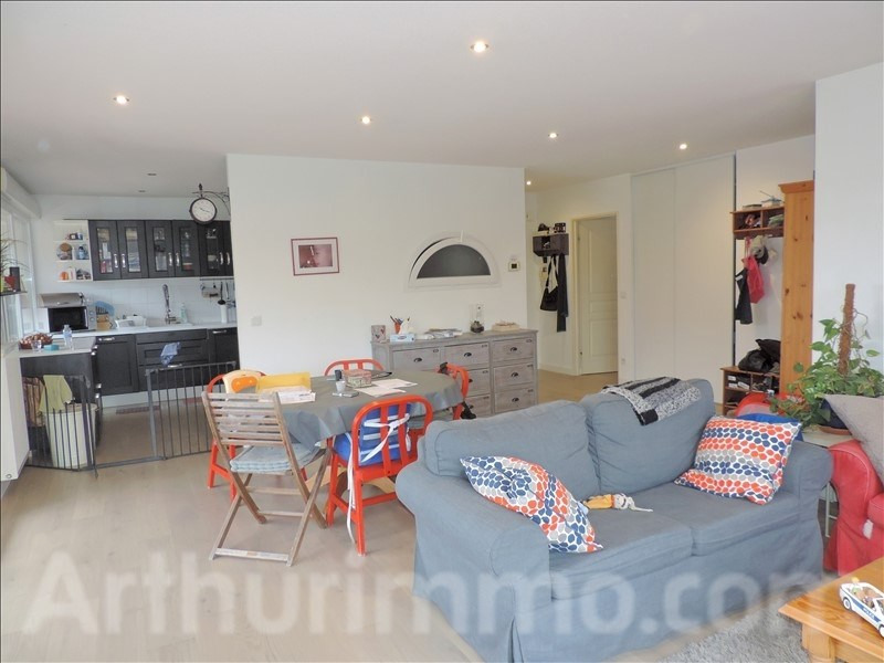 Vente appartement St marcellin 200 000€ - Photo 4