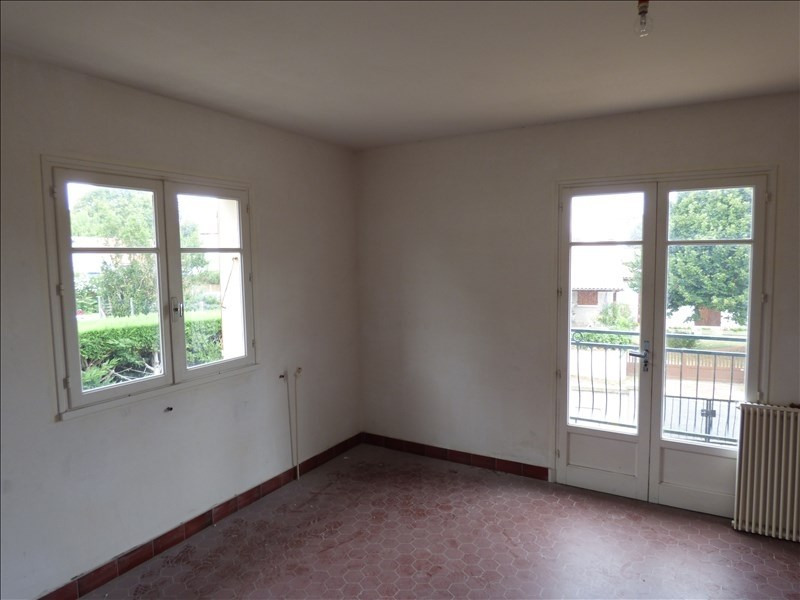 Vente maison / villa Meschers sur gironde 169600€ - Photo 2
