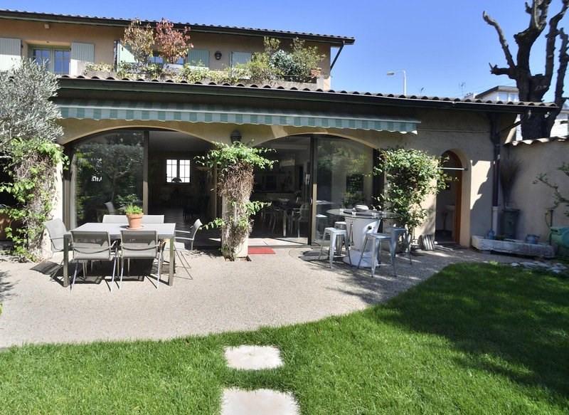 Deluxe sale house / villa Lyon 3ème 1650000€ - Picture 4