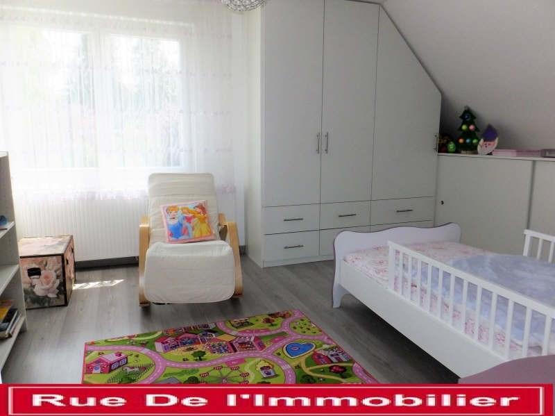 Sale house / villa Niederbronn les bains 303500€ - Picture 7