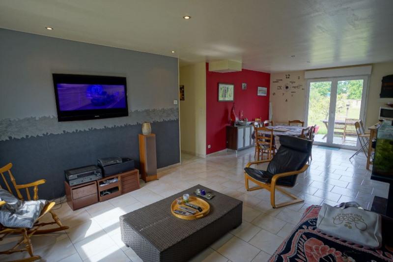Vente maison / villa Gaillon 210000€ - Photo 3