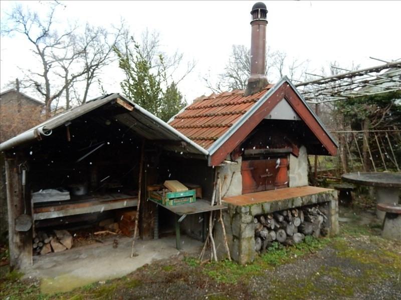 Vente maison / villa Champ sur drac 360000€ - Photo 3