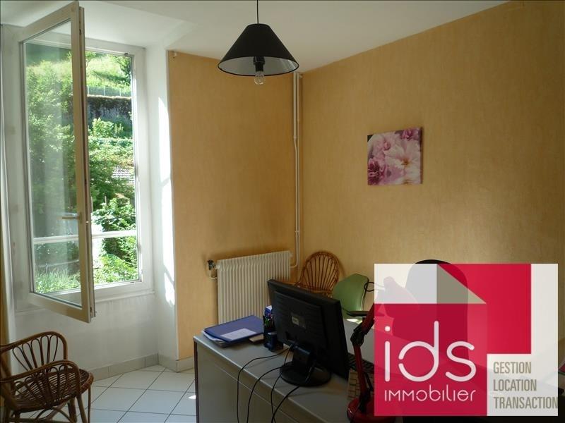 Location appartement Allevard 494€ CC - Photo 5