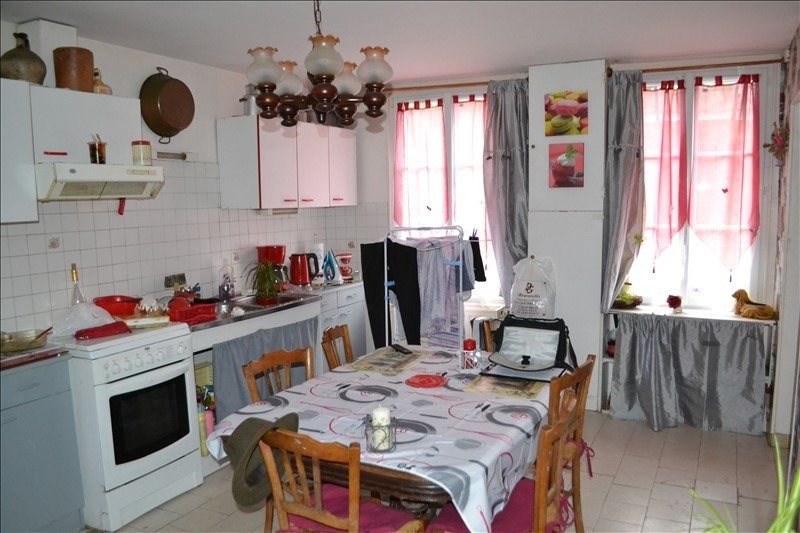 Sale house / villa Dun les places 48 000€ - Picture 4