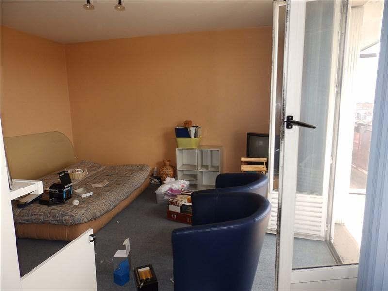 Revenda apartamento Moulins 55000€ - Fotografia 3