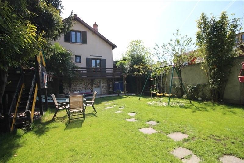Vente maison / villa Choisy le roi 500000€ - Photo 7