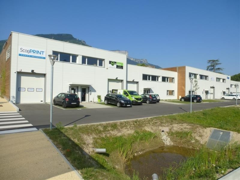 Vente Local d'activités / Entrepôt Saint-Égrève 0